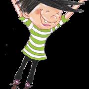 Mixus springt in seine Welt des Characters